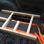 Frame for Dog Crate